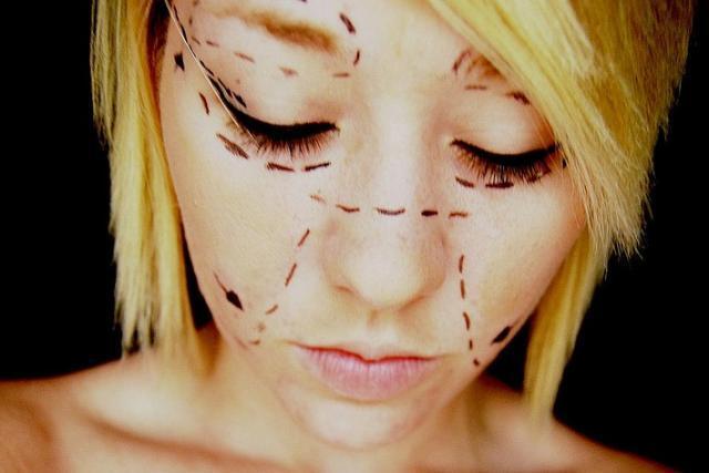 Obsesión por las cirugías estéticas