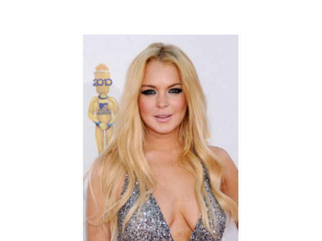 Lindsay Lohan demanda a empresa de videojuegos