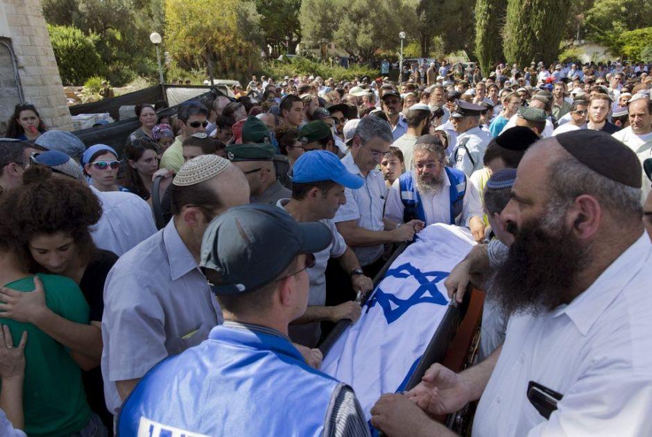 Israel pide investigar muerte de joven palestino