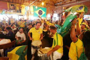 Neymar fuera del Mundial por lesión