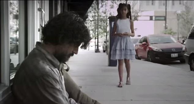 Cinta 3:13 muestra la realidad de los 'homeless' en Nueva York
