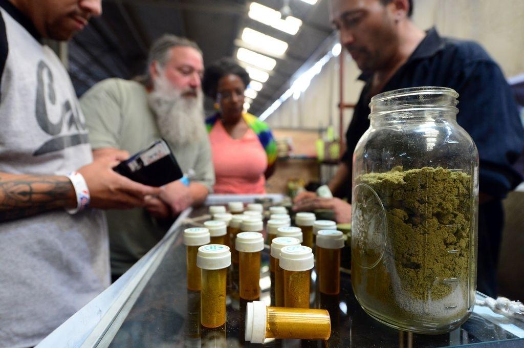 Marihuana medicinal ya es una realidad en Nueva York