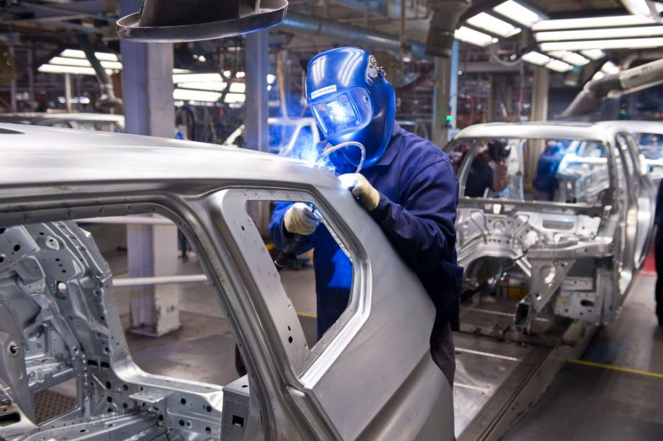 """BMW tiene que optar por el """"Made in the USA"""""""