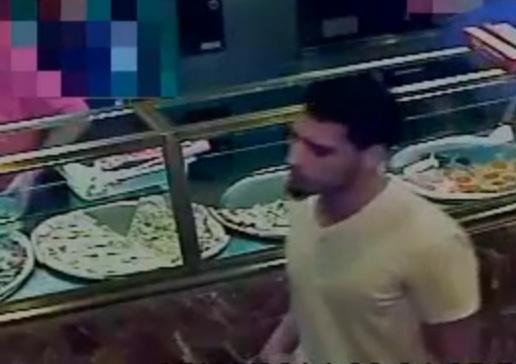 Buscan hispanos por asaltar panadería en Manhattan