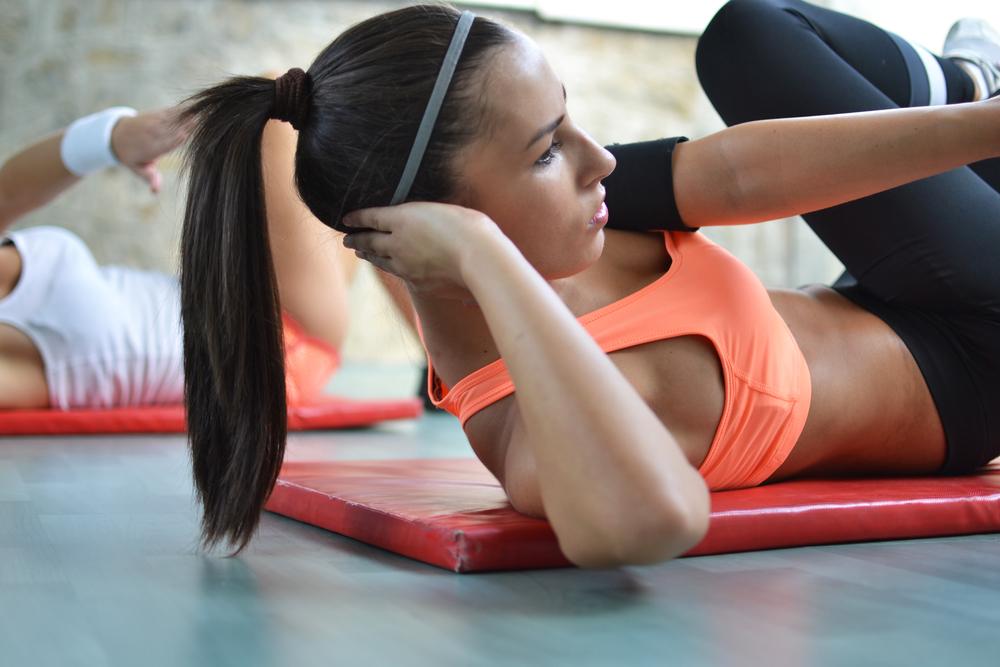 Diez tips para mantenerte fitness