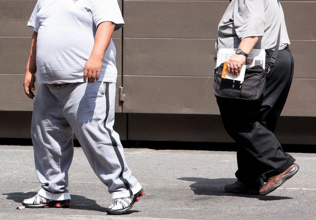 Campañas contra obesidad no tienen impacto en los latinos
