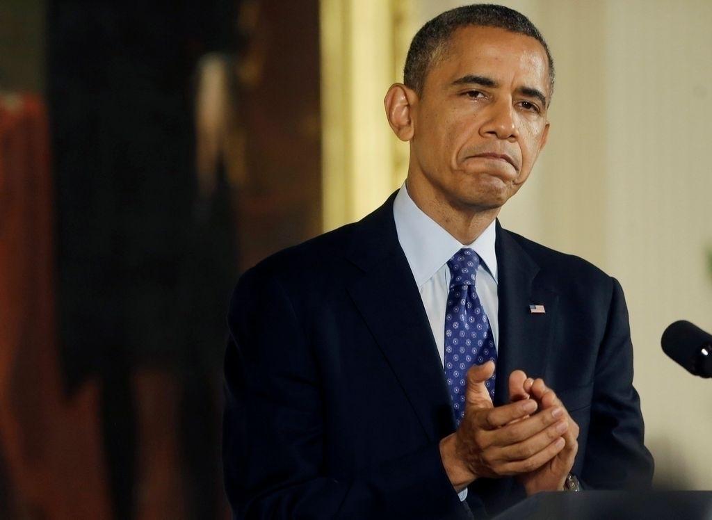 Obama y Merkel hablan tras recientes casos de espionaje