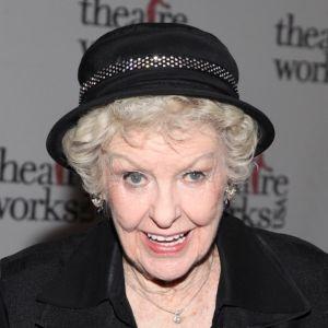 Muere la actriz Elaine Stritch, toda una leyenda de Brodway