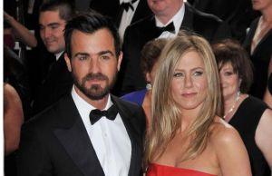 Jennifer Aniston adora la mirada de Justin Theroux