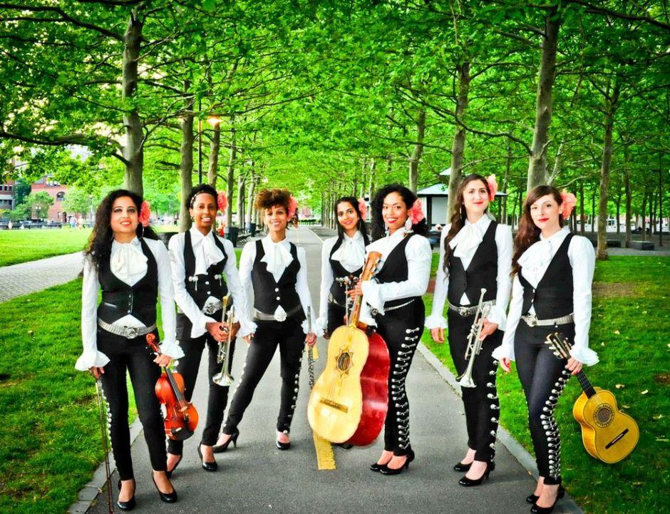 Festival Cultural Latino en Queens