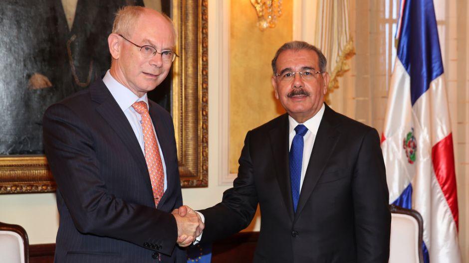 Europa aplaude mejora de relaciones entre Haití y Dominicana