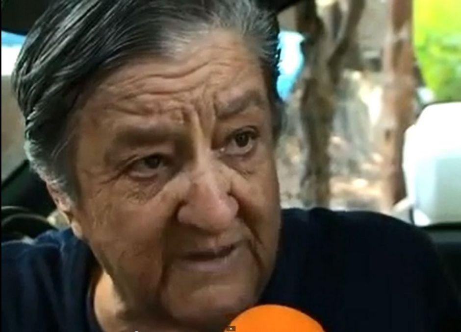 """Trasladan a """"Mamá Rosa"""" a hospital de Jalisco tras ser liberada"""