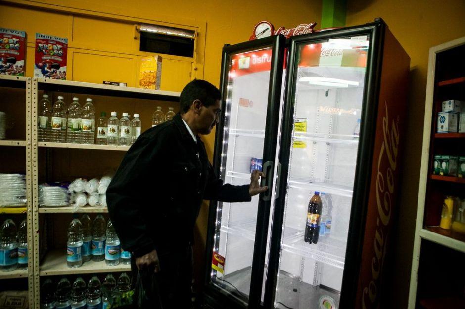 Control y falta de insumos frenan procesadoras venezolanas