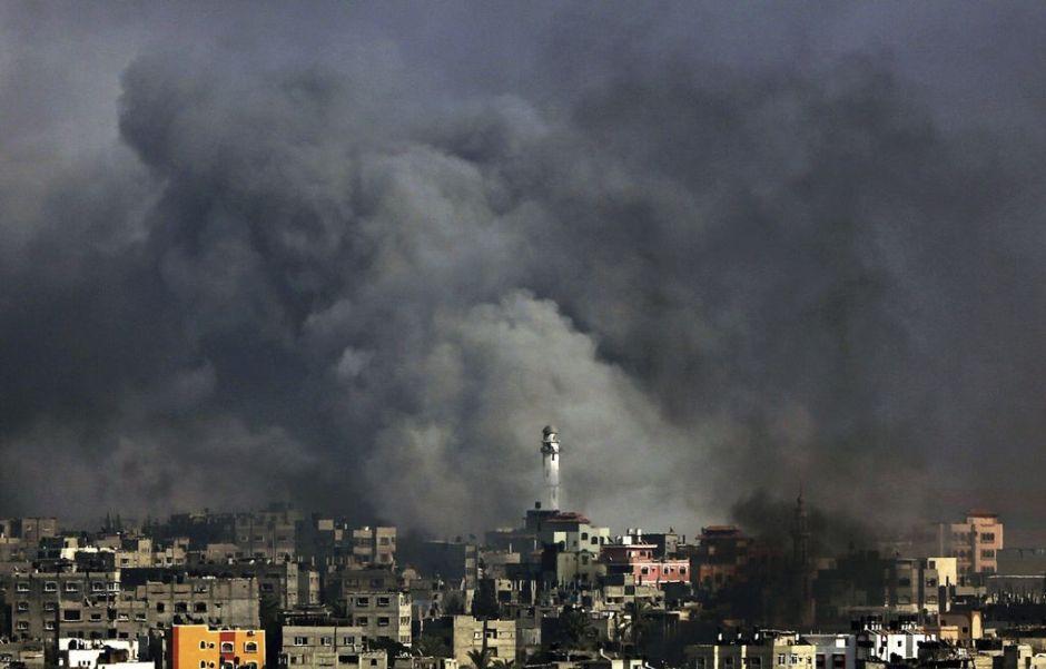 Ataques israelíes han cobrado la vida de 121 niños palestinos