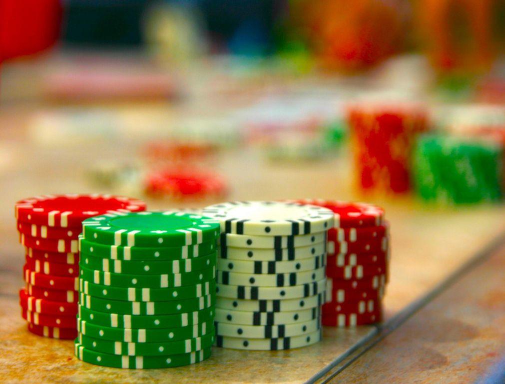 El robo ocurrió en el casino Caesars.