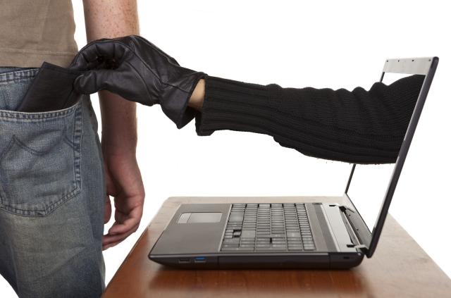 Hay que ser muy cuidadosos con la información personal que se coloca en Internet.