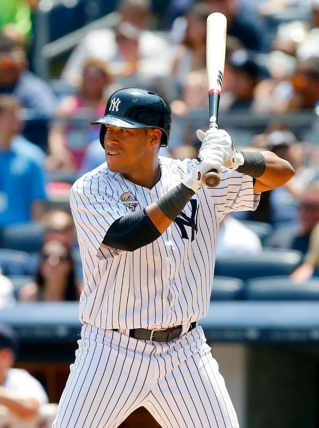 Yankees envían a Solarte a Padres