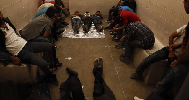 FBI investiga fraude a niños migrantes