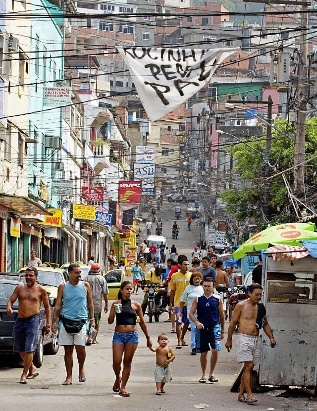América Latina crecerá poco