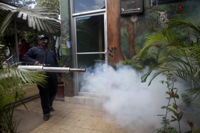 Chikungunya ataca la Isla