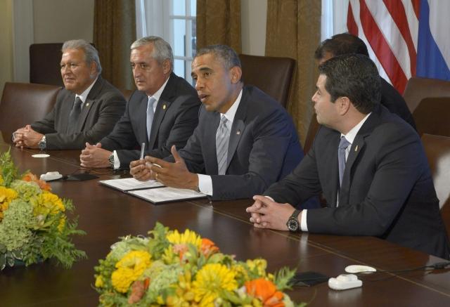 Obama: EEUU tiene compasión, pero es un país de leyes