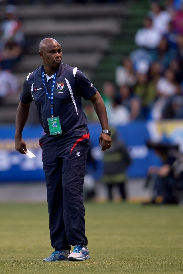 Wanchope critica a Pinto y acepta que había rebelión