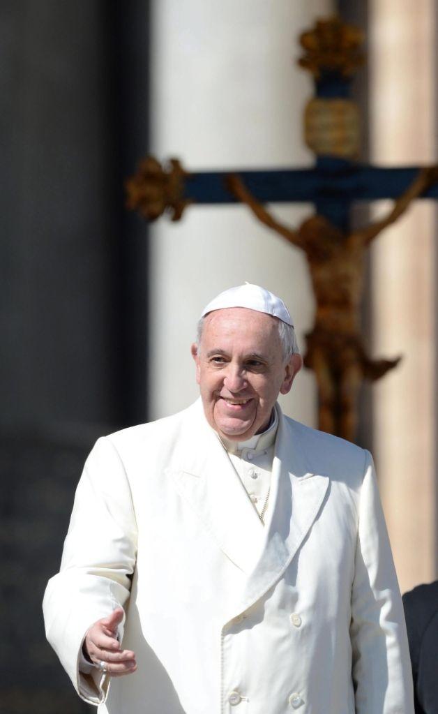 Papa Francisco podría venir a Filadelfia