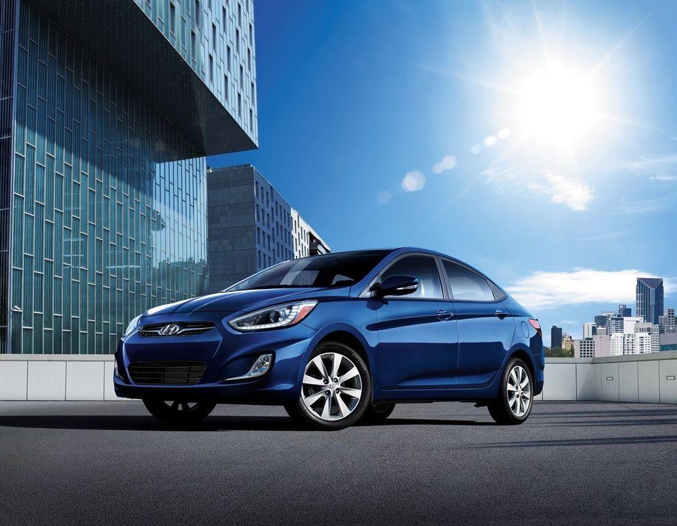 Hyundai Accent, el vehículo pequeño más atractivo según JD Power