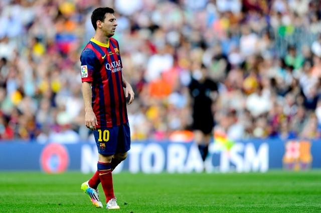 Messi podría ir a juicio por evasión fiscal