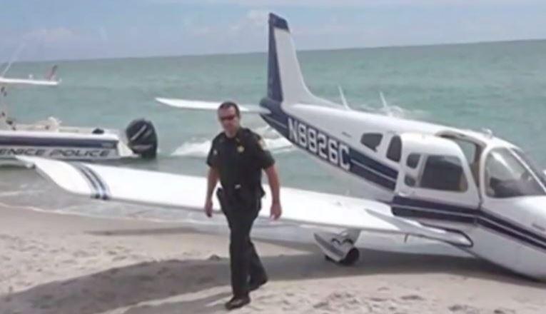 Muere la hija del puertorriqueño que fue arrollado por una avioneta