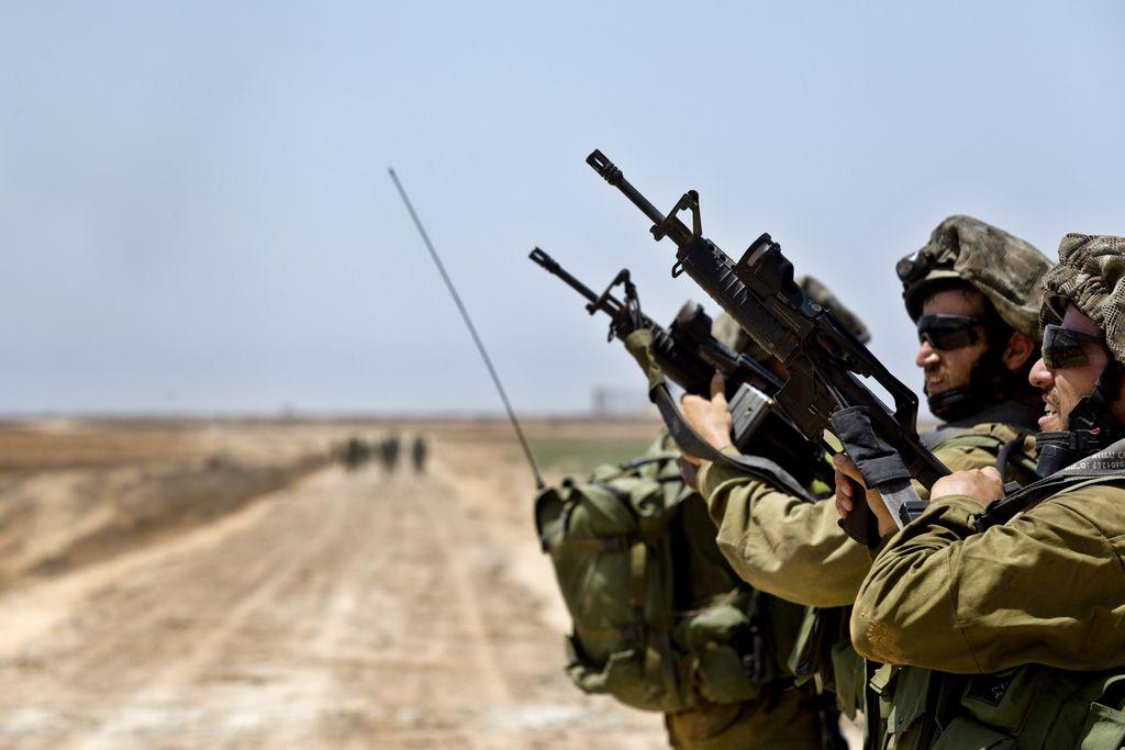 Israel acepta tregua de 4 horas por razones humanitarias