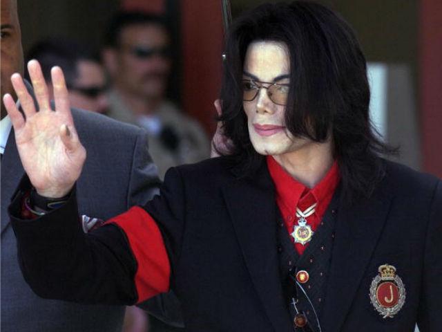 Familia de Michael Jackson busca vender el rancho 'Neverland'