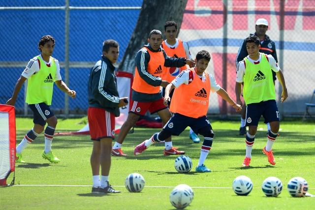 Chivas y Bayern en duelo de lujo
