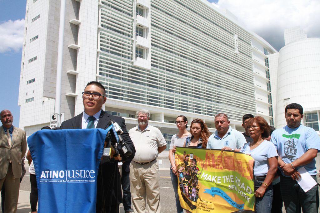 Organizaciones piden que se aclare muerte de jornalero en Long Island