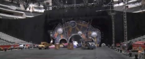 Menor herida tras caer a arena de circo Ringling Bros