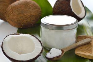 4 usos sorprendentes del aceite de coco