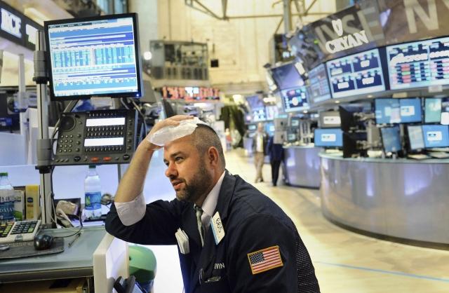 Cierra temporalmente la sala de operaciones de la Bolsa de Nueva York