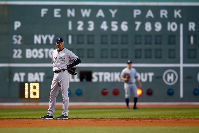 Yankees visitan Boston en una serie devaluada