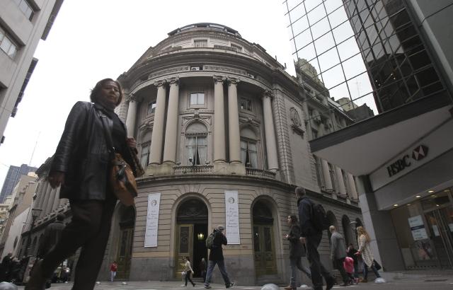 Juez niega petición argentina de relevar a mediador