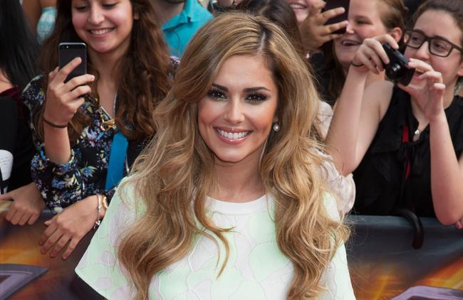 Cheryl ya no quiere ser 'Cole' ni 'Fernández-Versini'