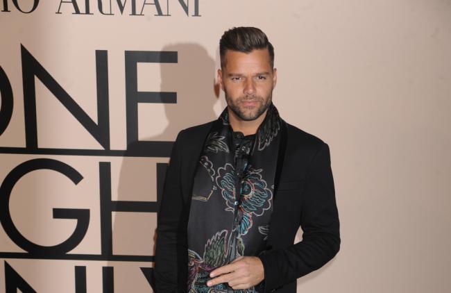 Ricky Martin lucha contra la homofobia de una forma original
