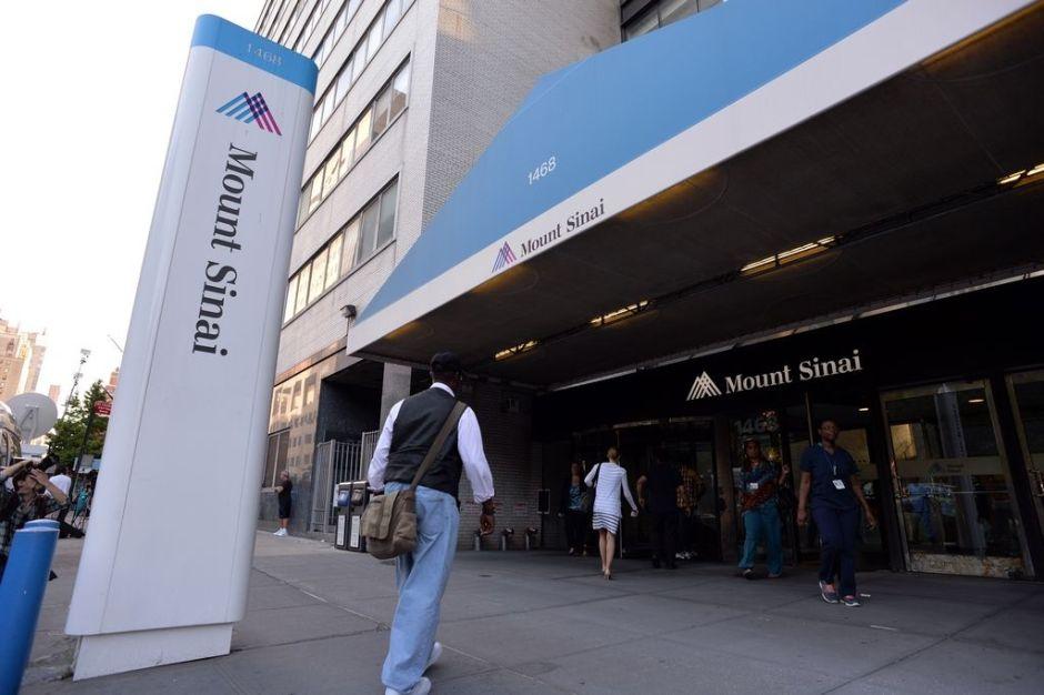 Grandes hospitales de NYC prohíben visitas y cancelan citas médicas por coronavirus
