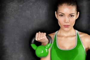 Working out: need motivation?