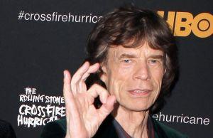 Mick Jagger puede hacer lo que quiera
