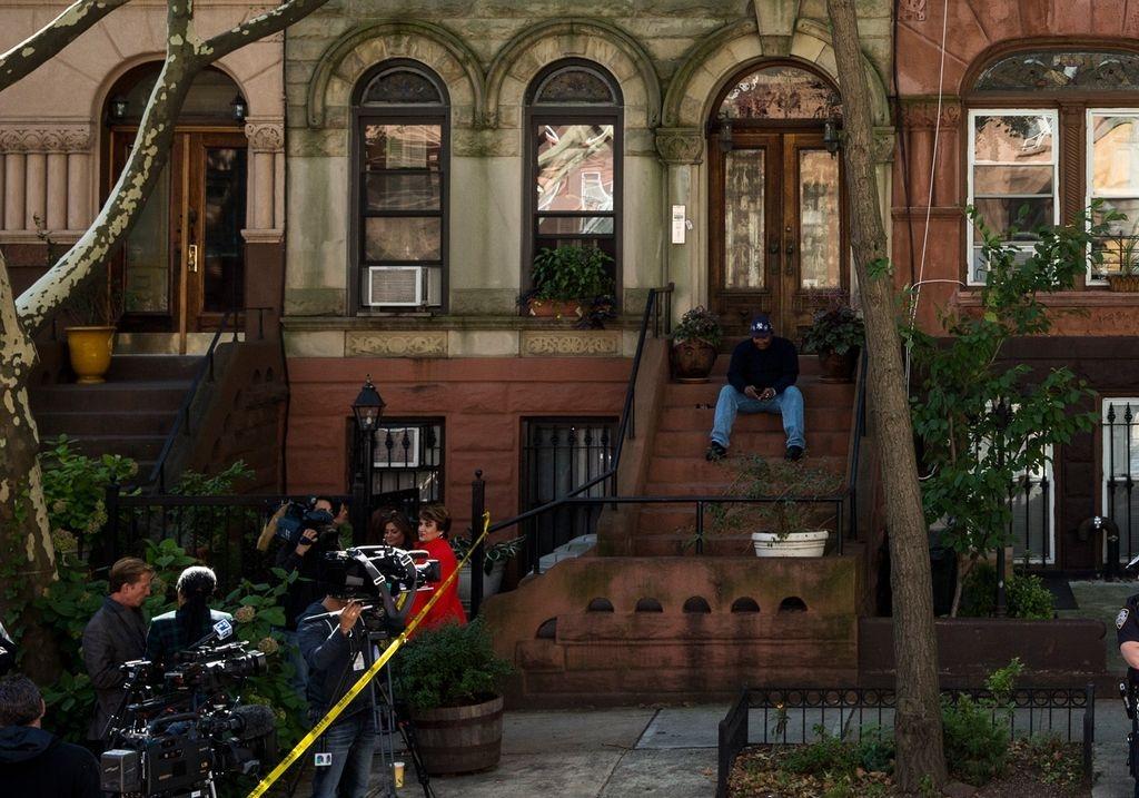 """#BuenosDíasNYC: Y la cuadra más """"verde"""" de Brooklyn es…"""