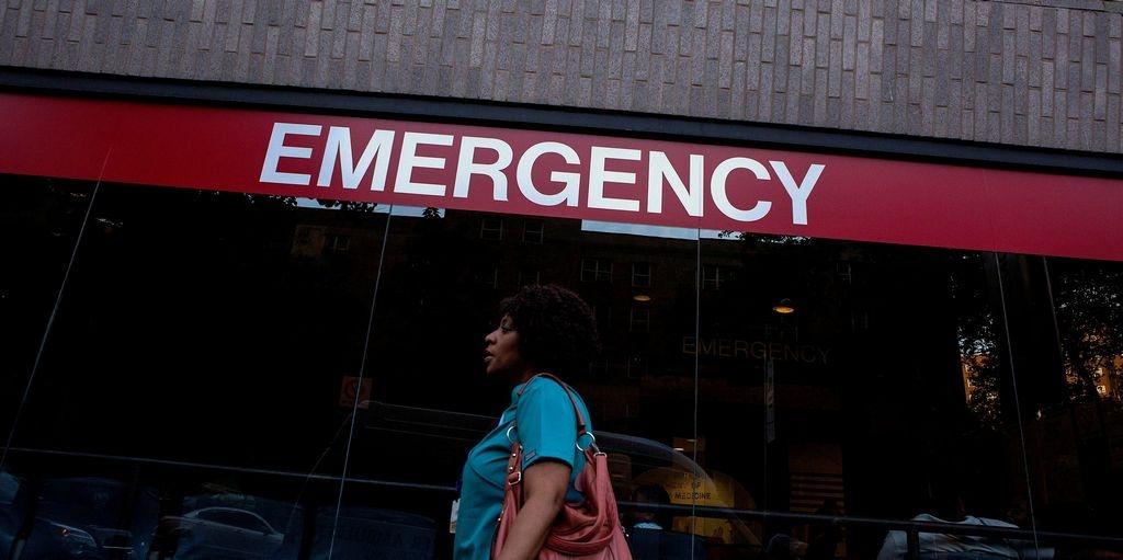 Nueva Jersey en alerta por posible primer caso de Ébola