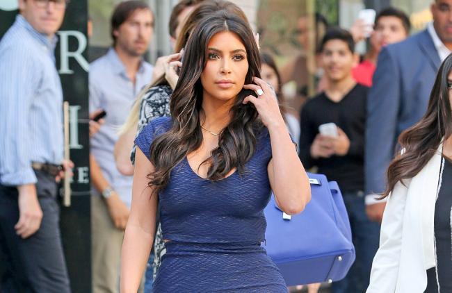 Kim Kardashian quiere nueva casa en Nueva York