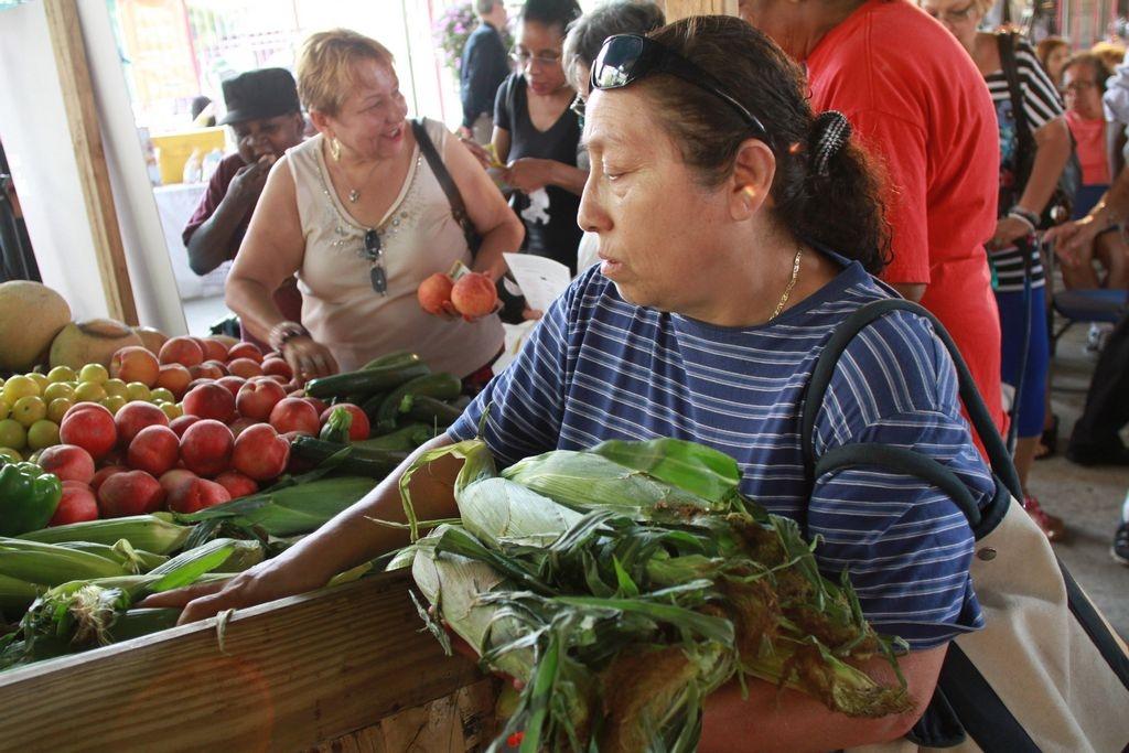 Nuevo programa revive La Marqueta de El Barrio