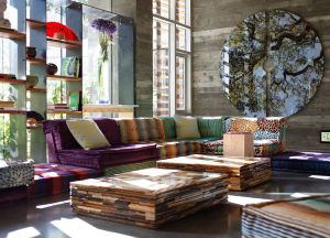 5 hoteles eco-friendly en EEUU