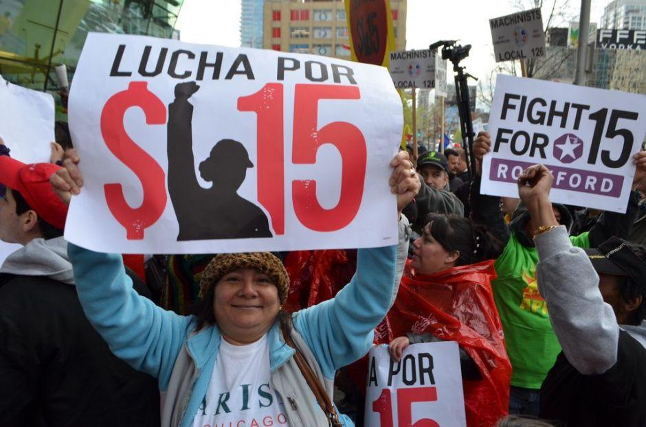 Salarios estancados, una anomalía cuando hay bajo desempleo